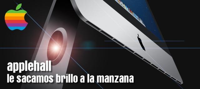 Promoción Mac OS X