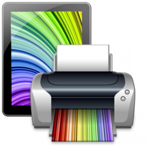 Printopia-Icon